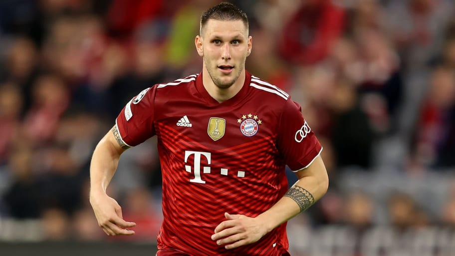 Niklas Süle likely to leave Bayern Munich on free transfer