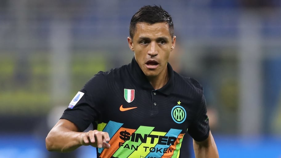 Inter ready to offload Alexis Sanchez in January transfer window
